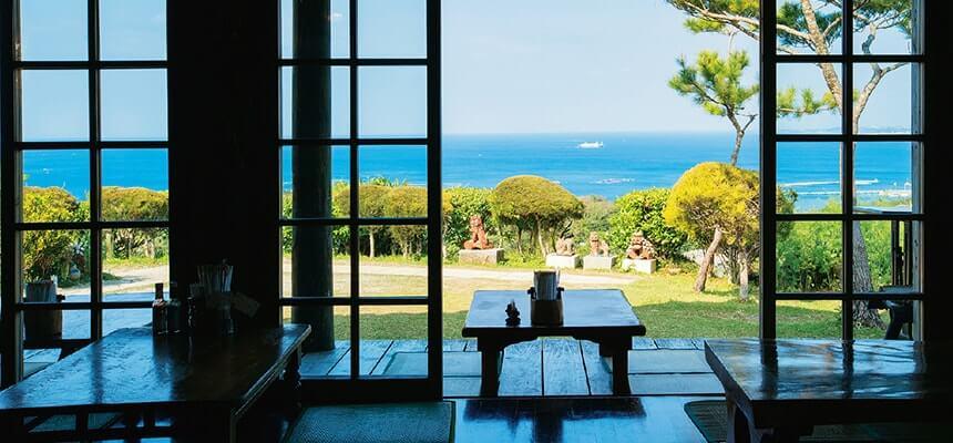 您喜歡大海還是森林呢? 精選沖繩北部8家時尚咖啡廳