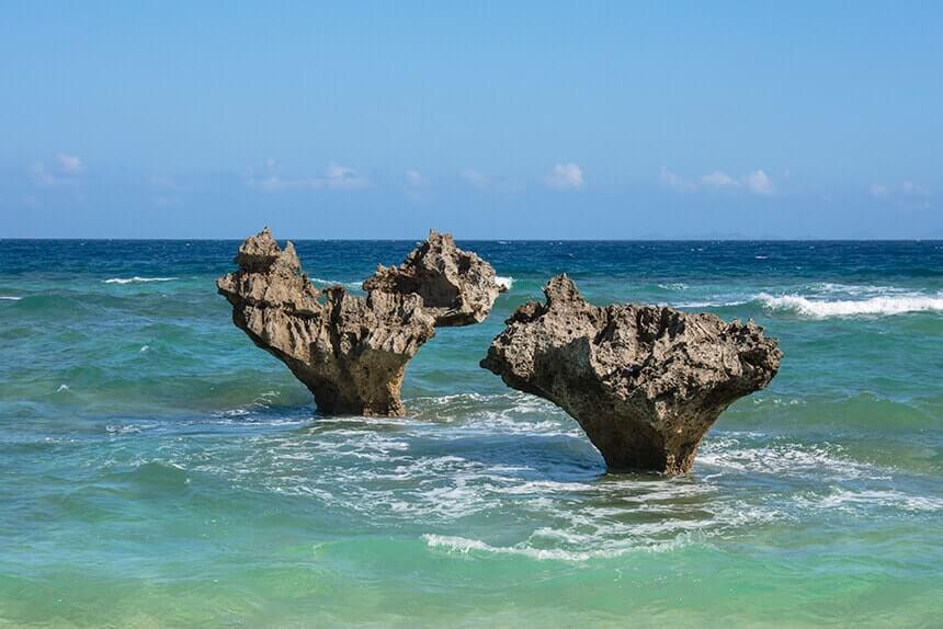 Tiinu海灘