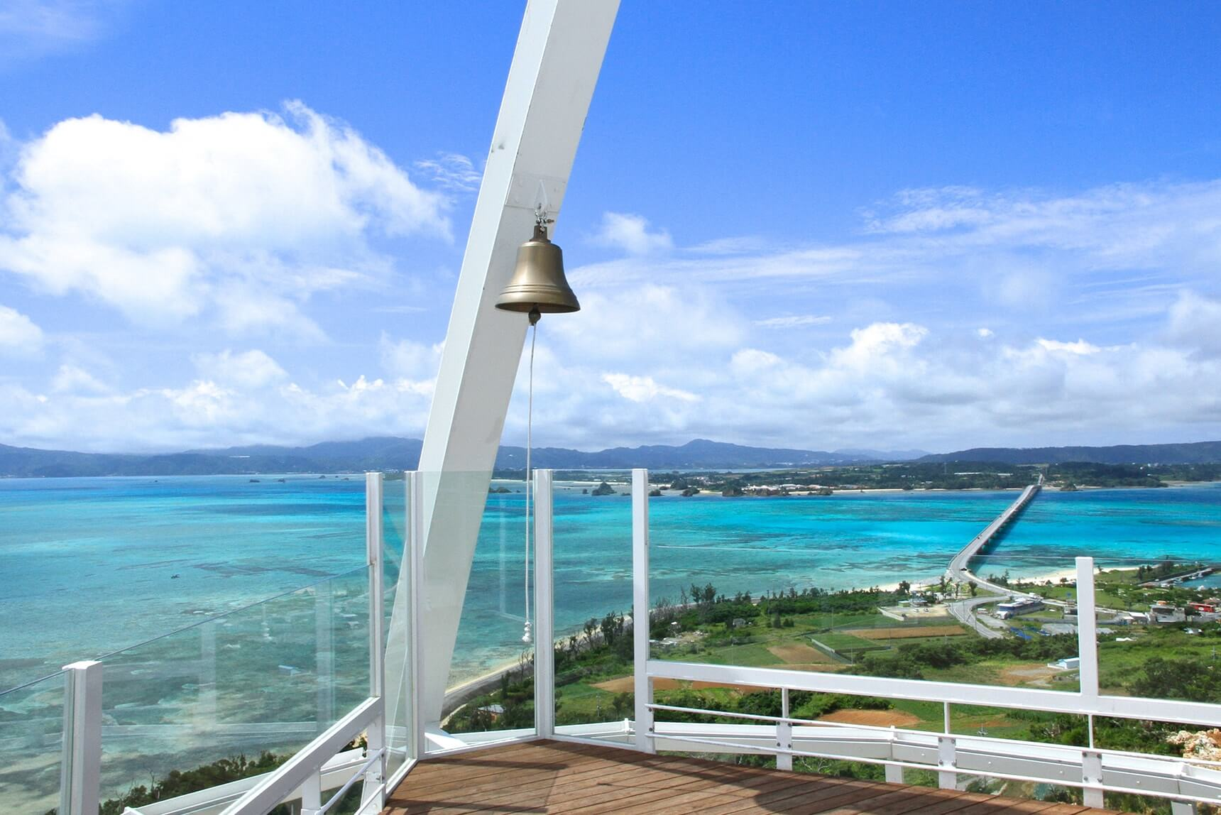 古宇利 Ocean Tower
