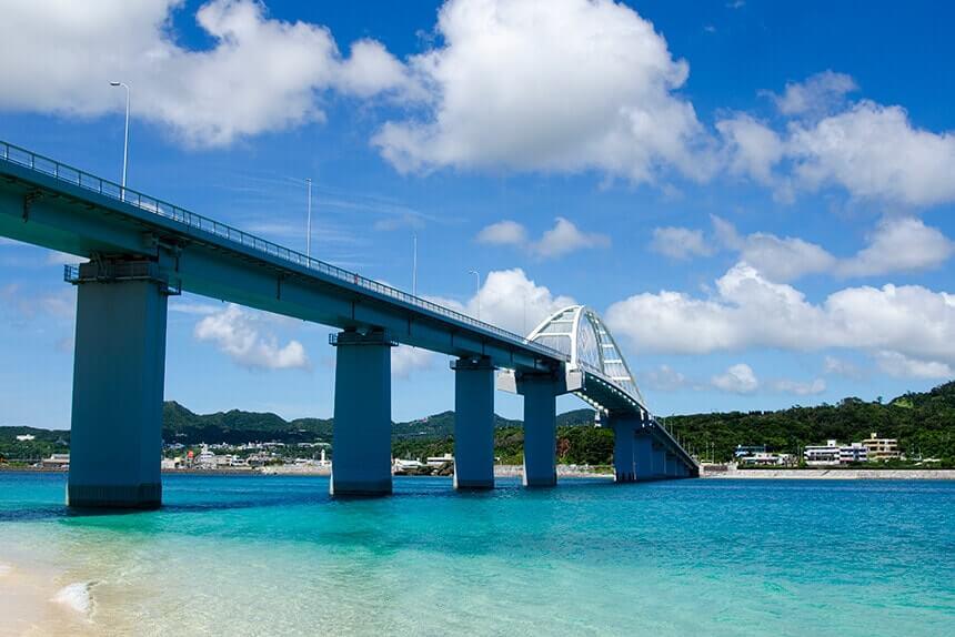 Sesoko Island