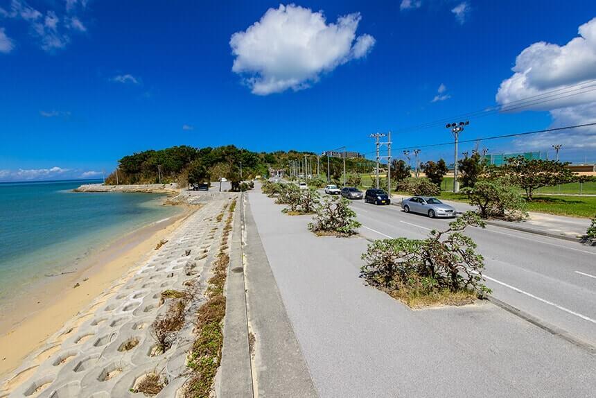 Senaga Island