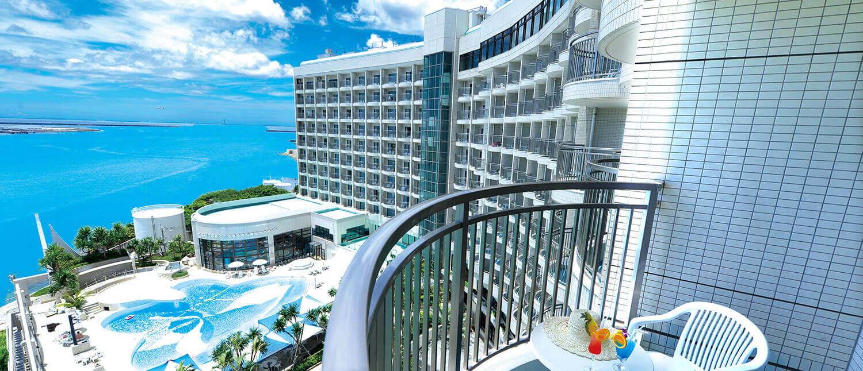 想要高效環遊沖繩,住那霸最方便!值得推薦的那霸飯店8選