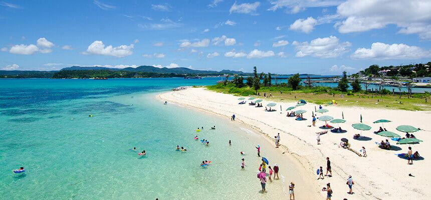 沖繩巴士之旅!悠閒享受最精華的沖繩~沖繩北部篇~