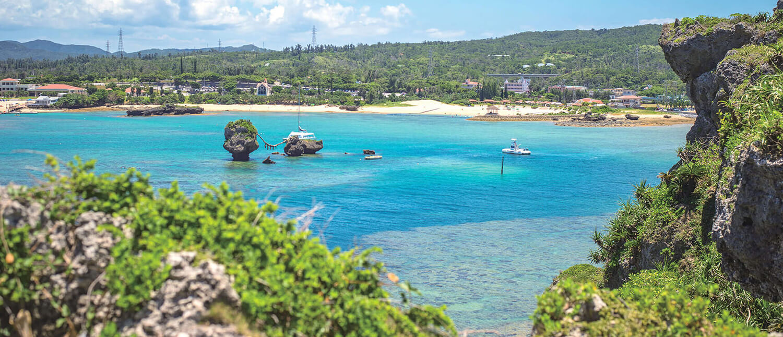 搭巴士遊沖繩!一次玩夠熱門區域的豐富旅行~沖繩中部篇~