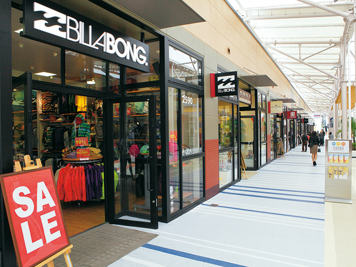 2011年に101店舗に拡大。人気セレクトショップが仲間入り