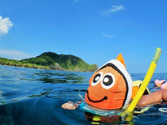 マンタ・幻の島 が見たい!という方、大歓迎の初心者・マンタの専門店