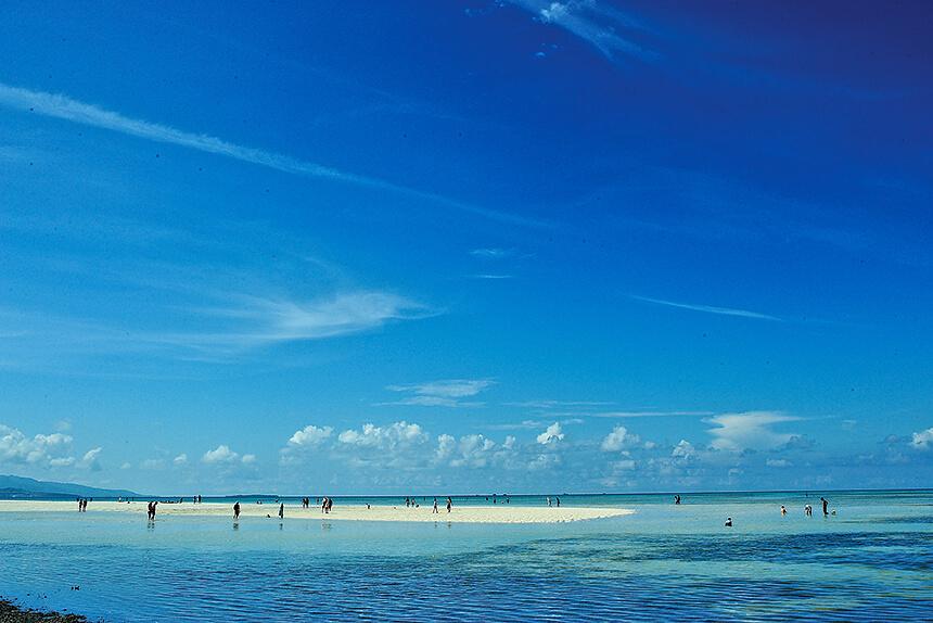沖縄おすすめビーチランキング BEST25   リッカドッカ沖縄ナビ