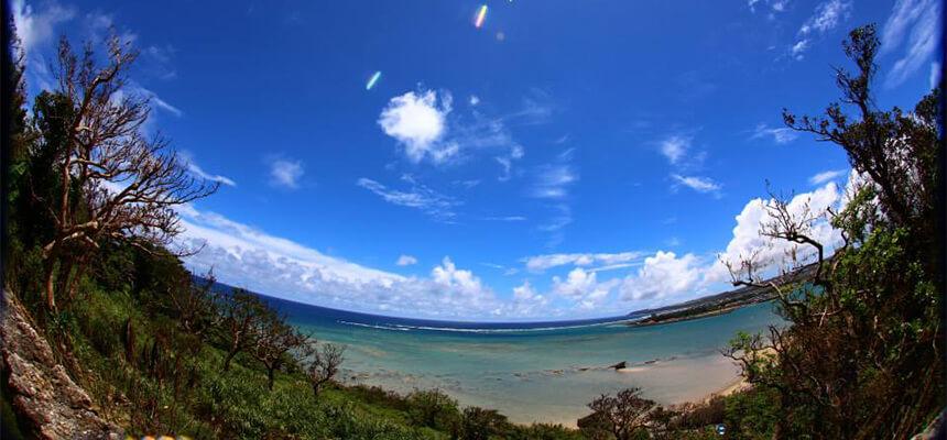 #おうちで沖縄旅行フォトコンテスト
