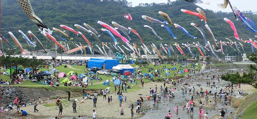 沖縄-5月のおすすめイベント4選