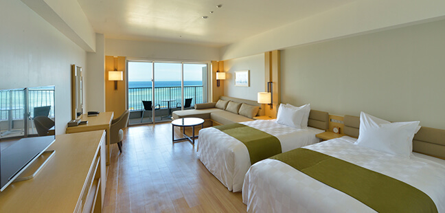満足度90点以上!沖縄ホテルおすすめランキング