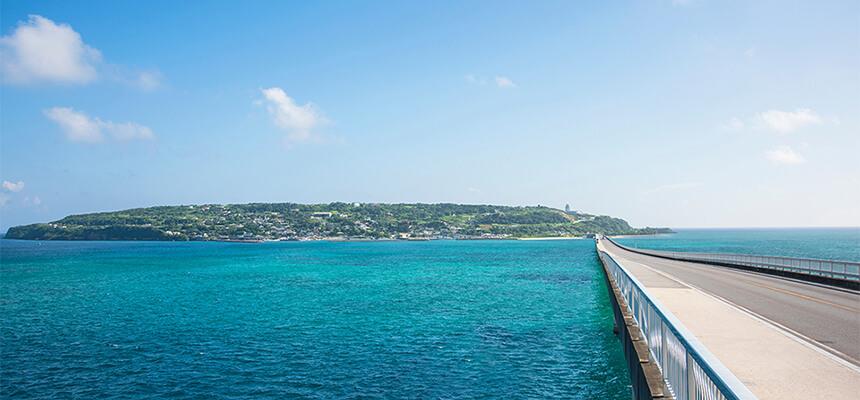 沖縄ビギナー向け!沖縄旅行で行っておきたい観光スポット8