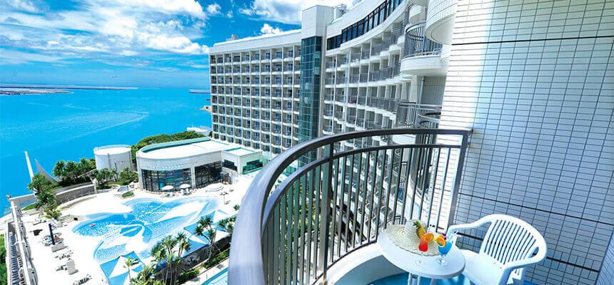 アクティブに沖縄を回るなら那覇滞在が便利! おすすめ那覇ホテル8選
